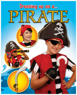 Pirate by Rebekah Shirley