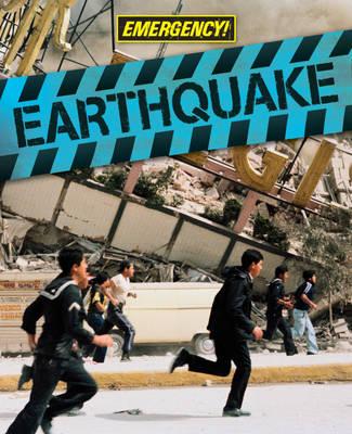 Earthquake by Jen Green