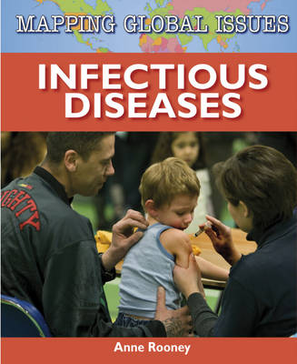 Infectious Diseases by Anne Rooney