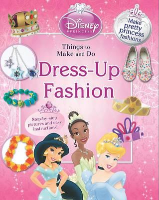 Princess - Dress-Up Fashion by
