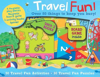 Travel Fun by
