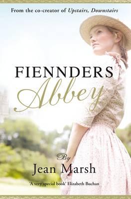 Fiennders Abbey by Jean Marsh