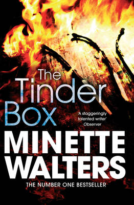 The Tinder Box by Minette Walters