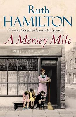 A Mersey Mile by Ruth Hamilton