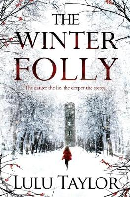 The Winter Folly by Lulu Taylor