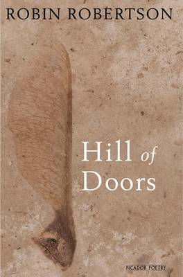 Hill of Doors by Robin Robertson