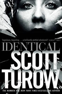 Identical by Scott Turow