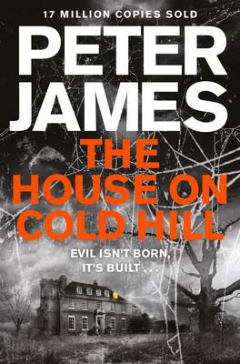 The House on Cold Hill by Peter James
