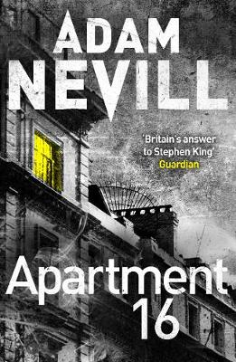 Apartment 16 by Adam L.G. Nevill