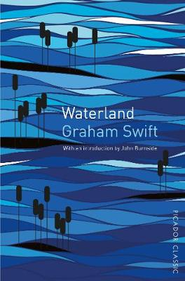 Waterland Picador Classic by Graham Swift