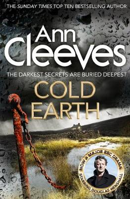 Cold Earth by Ann Cleeves