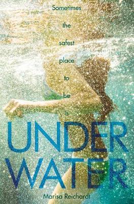 Underwater by Marisa Reichard