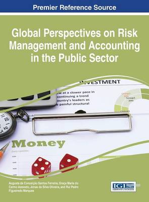 Global Perspectives on Risk Management and Accounting in the Public Sector by Augusta Da Conceicao Santos Ferreira