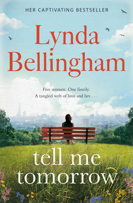 Tell Me Tomorrow by Lynda Bellingham