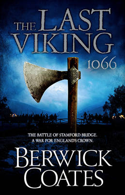 The Last Viking by Berwick Coates