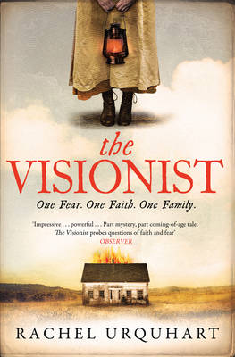 The Visionist by Rachel Urquhart