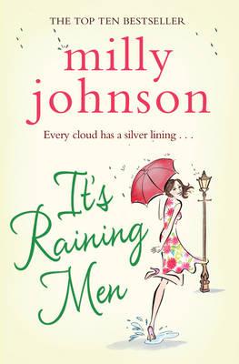 It's Raining Men by Milly Johnson