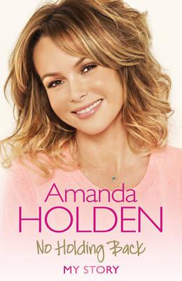 No Holding Back by Amanda Holden