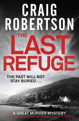 The Last Refuge by Craig Robertson