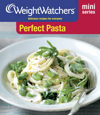 Perfect Pasta by Angela Darling