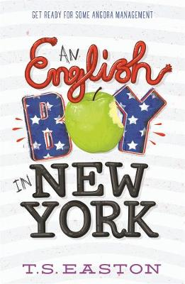 An English Boy in New York by T. S. Easton