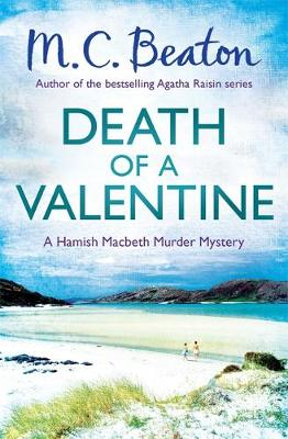 Death of a Valentine by M. C. Beaton