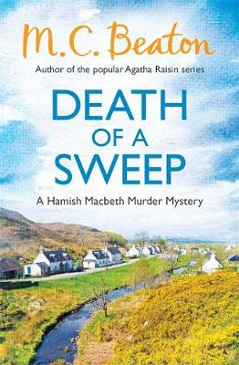 Death of a Sweep by M. C. Beaton