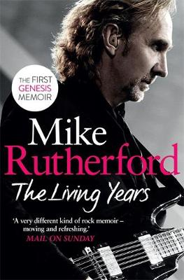 The Living Years by Mike Rutherford