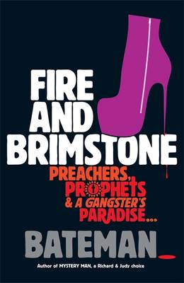 Fire and Brimstone by Colin Bateman