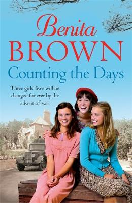 Counting the Days by Benita Brown