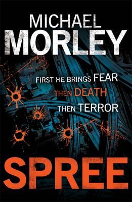 Spree by Michael Morley