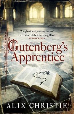 Gutenberg's Apprentice by