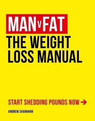 Man v Fat by Andrew Shanahan