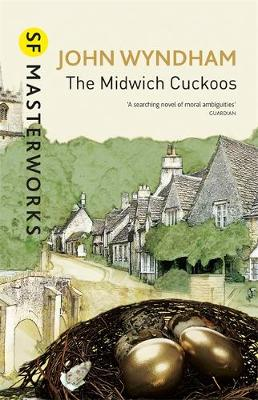 Cover for The Midwich Cuckoos by John Wyndham