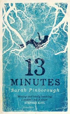 13 Minutes by Sarah Pinborough