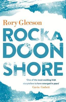 Rockadoon Shore by Rory Gleeson