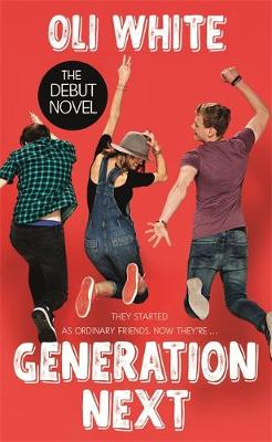 Generation Next by Oli White