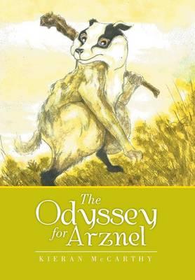 The Odyssey for Arznel by Kieran McCarthy