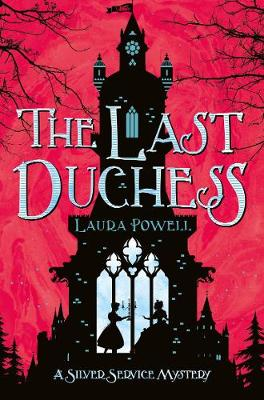 Cover for The Last Duchess by Laura Powell
