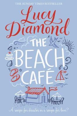 The Beach Cafe by Lucy Diamond