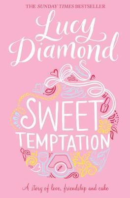 Sweet Temptation by Lucy Diamond