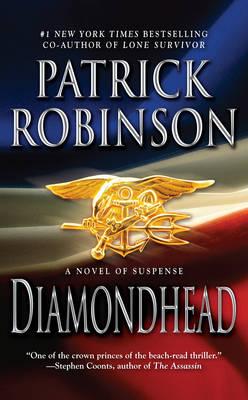 Diamondhead by Patrick Robinson