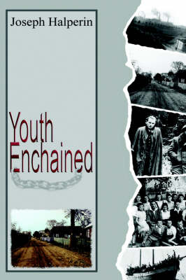 Youth Enchained by PHD, Joseph Halperin
