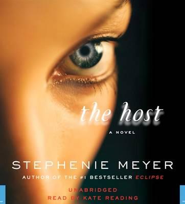 The Host: Audiobook by Stephenie Meyer