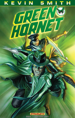 Kevin Smith's Green Hornet Sins of the Father by Kevin Smith, Jonathan Lau