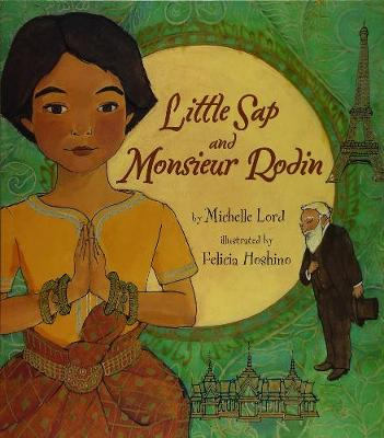 Little SAP and Monsieur Rodin by Michelle Lord
