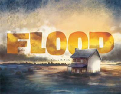 Flood by Alvaro F Villa