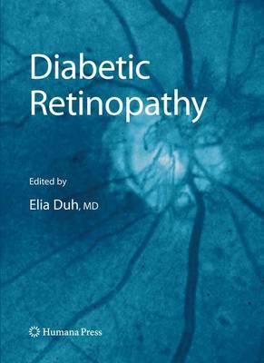 Diabetic Retinopathy by Elia Duh