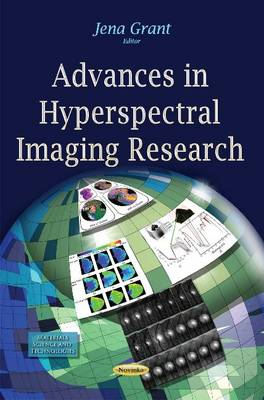 Advances in Hyperspectral Imaging Research by Jena Grant