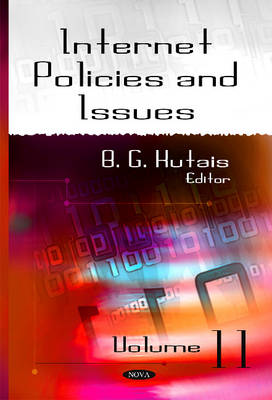 Internet Policies & Issues by B. G. Kutais